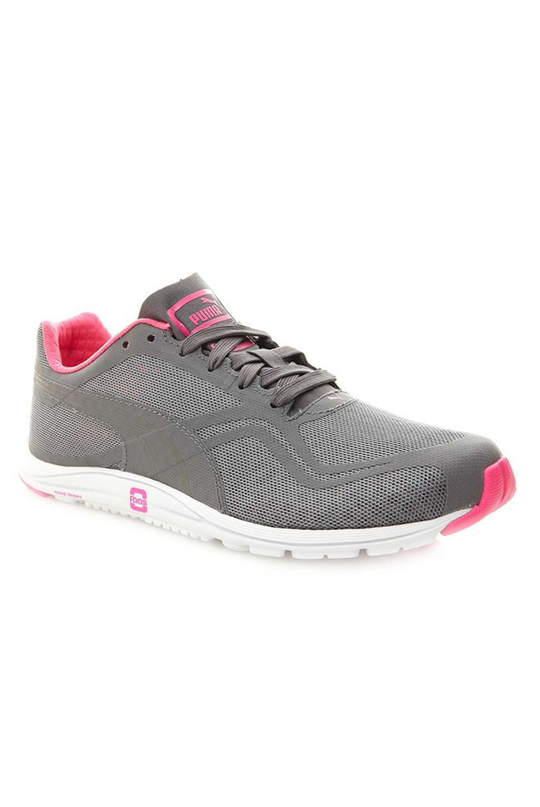 Baskets / Sneakers  Puma 359604 04 FAAS 100 GRIS ROSE