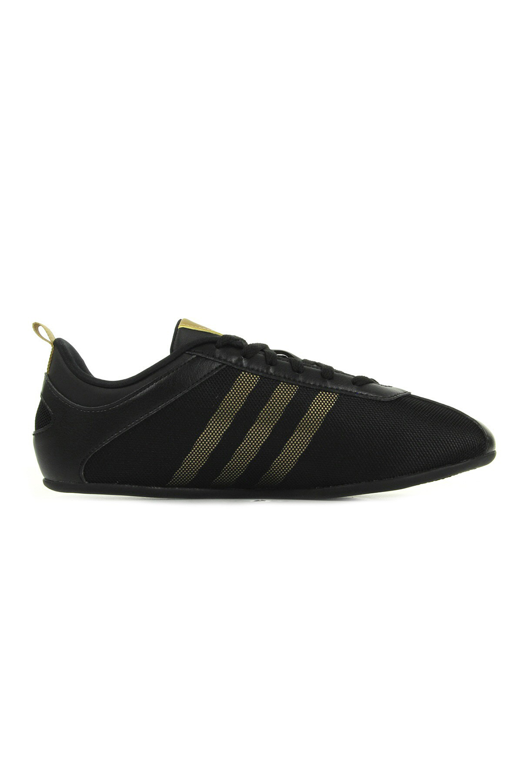 Baskets / Sneakers  Adidas F98842 MOTION W BLACK