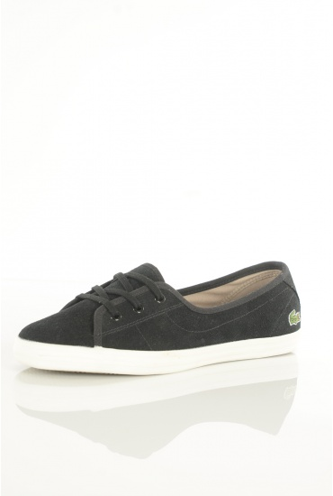 FEMME Lacoste: ZIANE CHUNKY MIL SPW