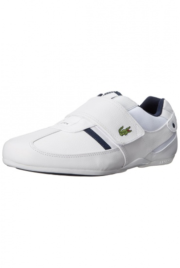 MARQUES Lacoste: PROTECTED CR US SPM