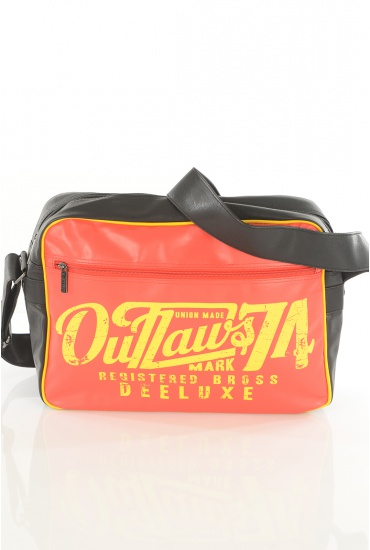 HOMME DEELUXE: OUTLAW SAC