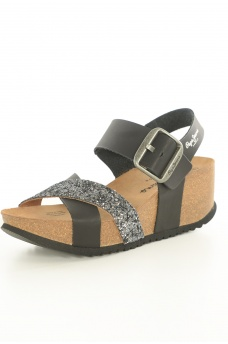 PLS90288 TYRON GLITTER - MARQUES PEPE JEANS