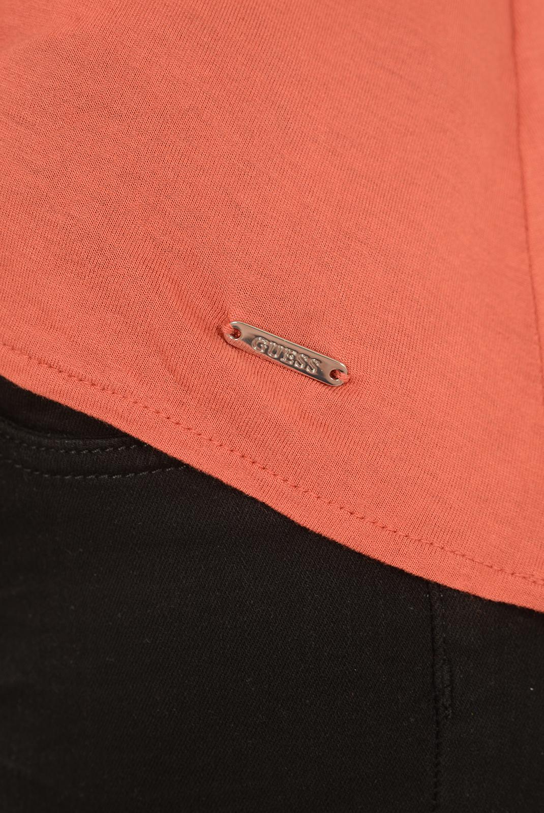 Tops & Tee shirts  Guess jeans W72P72 K5JB0 B548