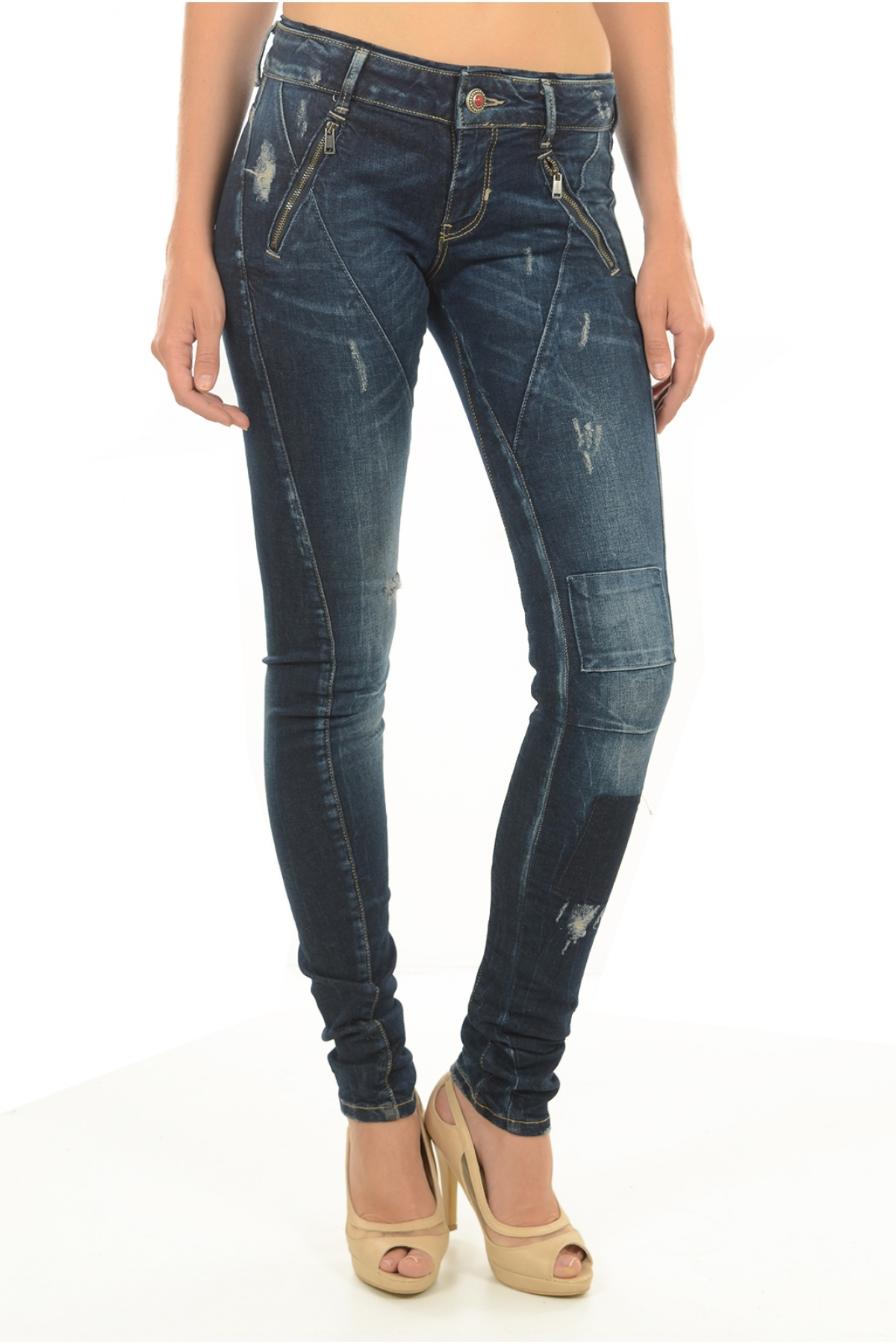GUESS Jeans Letitia
