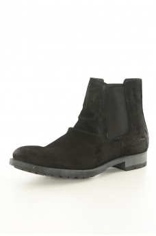 HOMME JACK AND JONES: RICHIE SUEDE CHELSEA BOOT