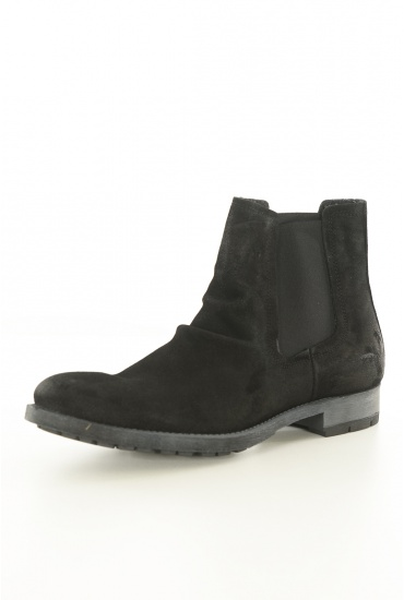 RICHIE SUEDE CHELSEA BOOT - HOMME JACK AND JONES