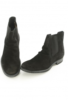 JACK AND JONES: RICHIE SUEDE CHELSEA BOOT