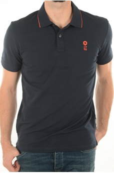 JACK AND JONES: STONE POLO SS