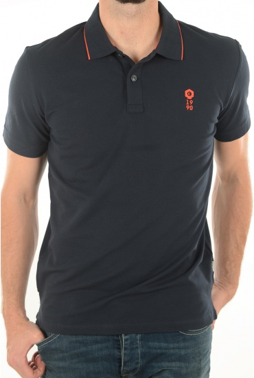 STONE POLO SS - JACK AND JONES