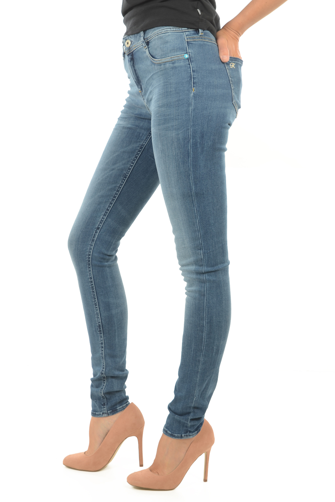 Jeans   Kaporal POWER RAGS