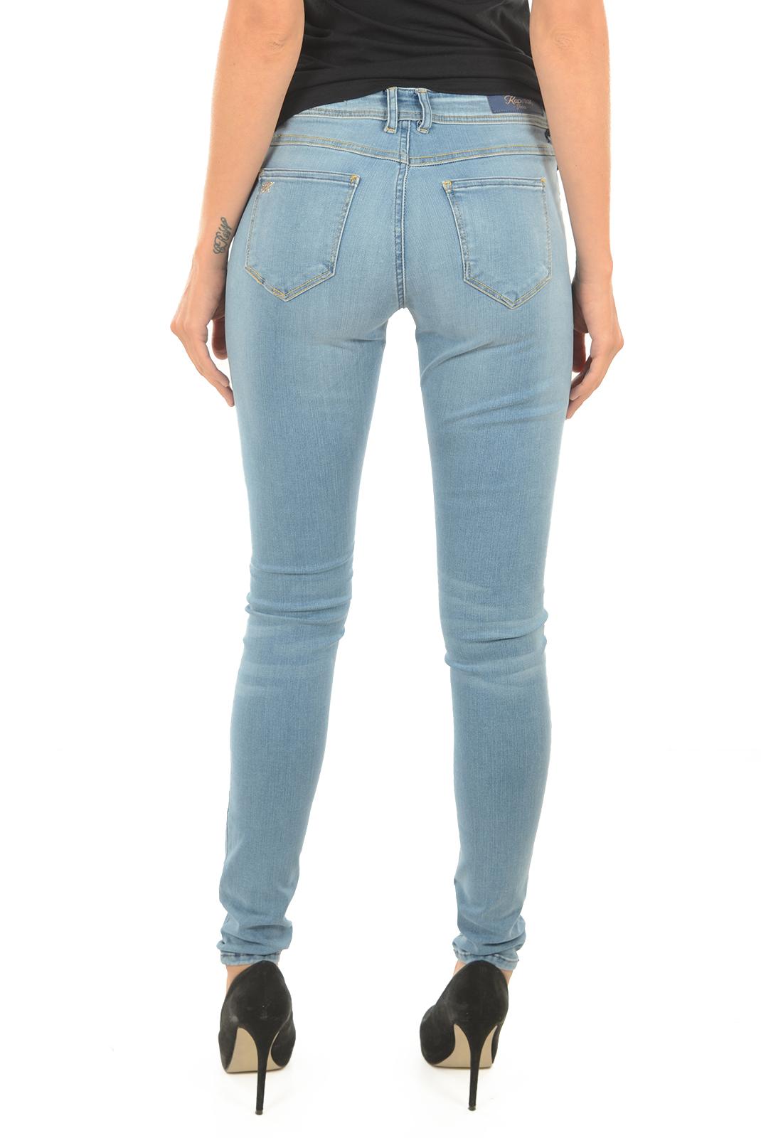 Jeans   Kaporal POWER AMETHYS