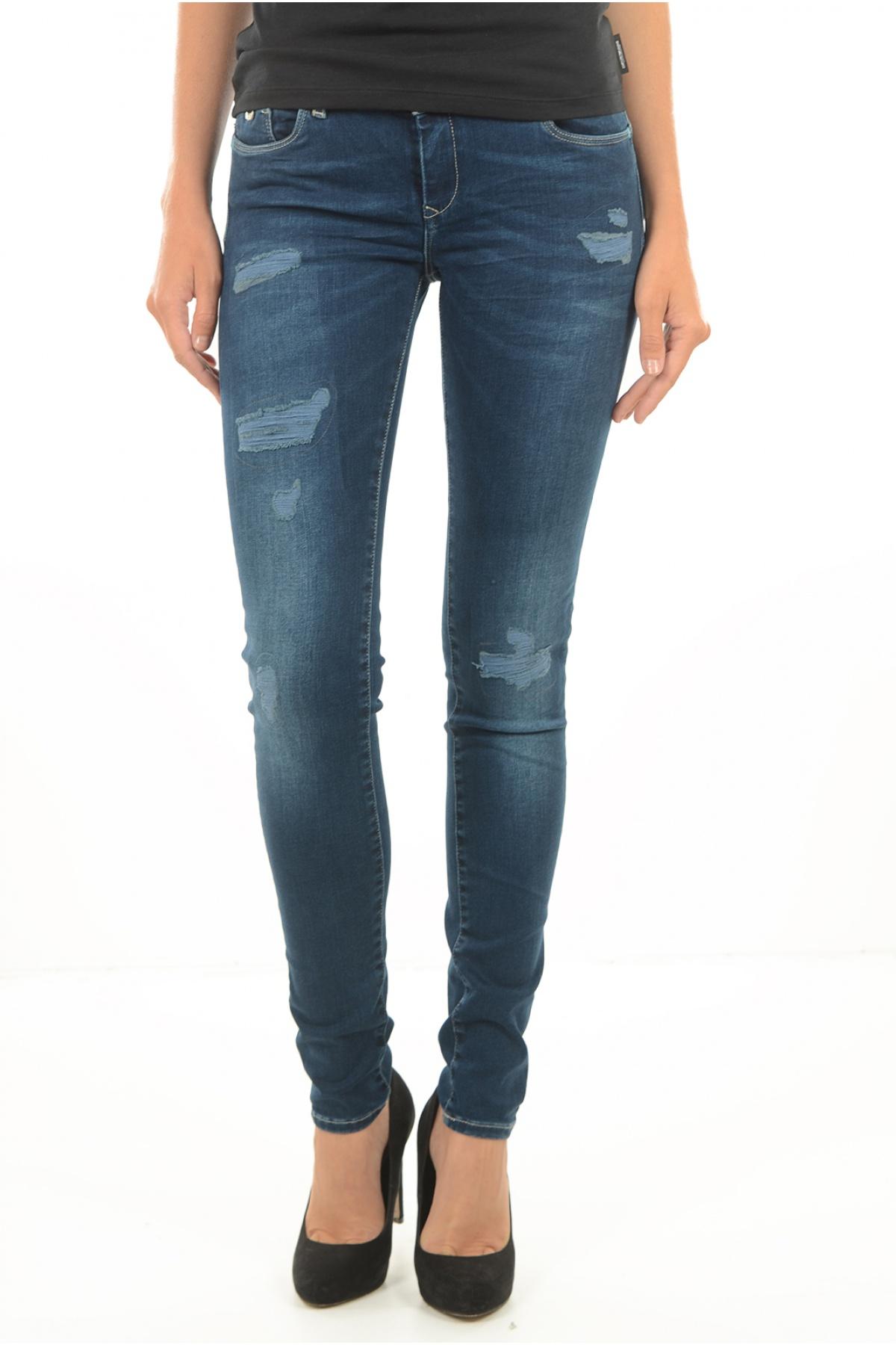 Jeans Kaporal Femme 30