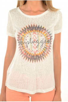 ONLY: PIPER S/S UNPLUGGED/LIFE TOP BOX ESS