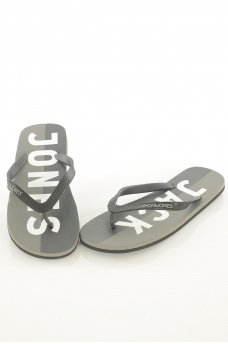 LOGO SPLIT FLIP FLOP - HOMME JACK AND JONES