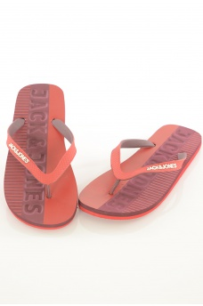 HYDE FLIP FLOP PACK - HOMME JACK AND JONES