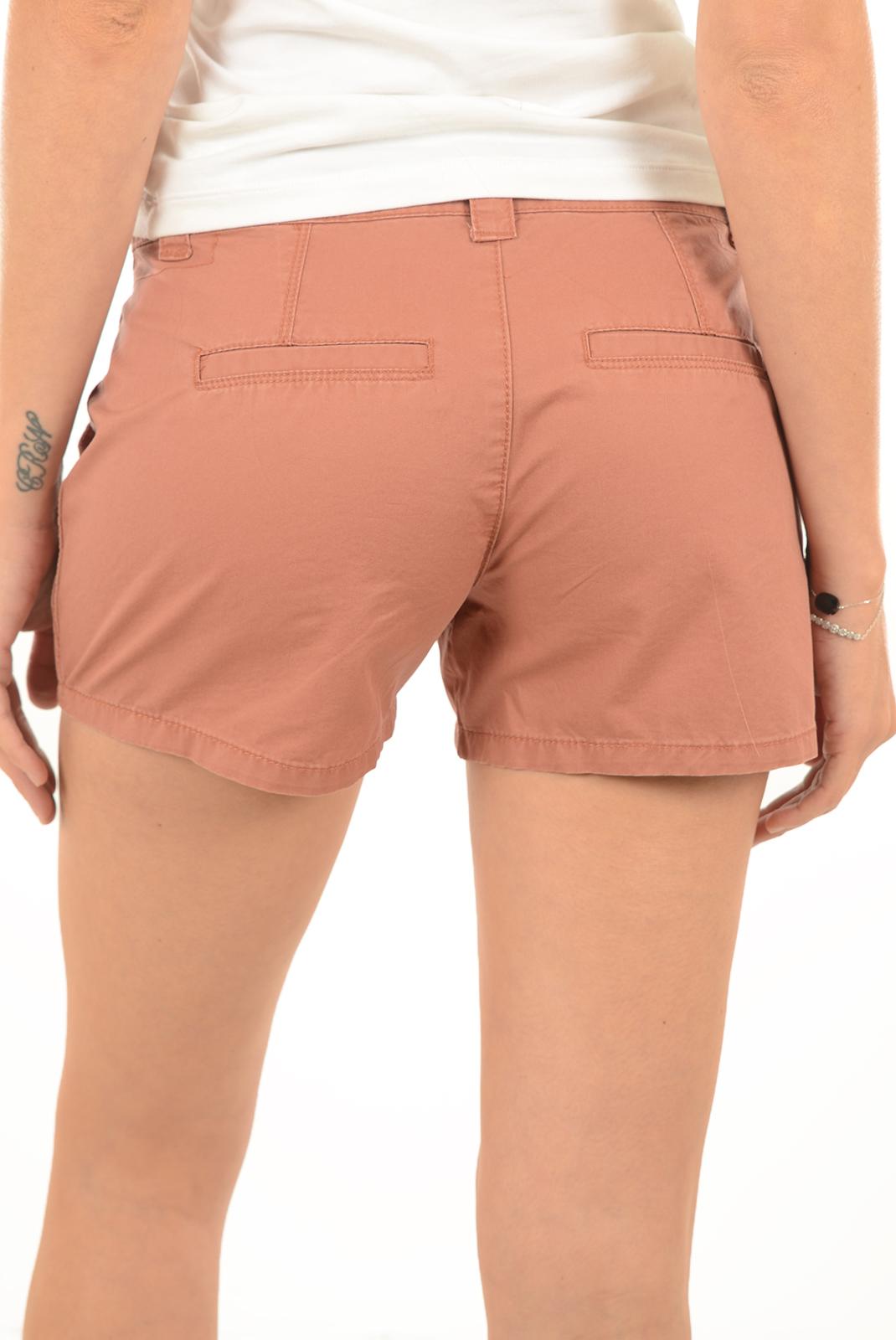 Shorts  Vero moda BONI NW SHORTS CLR NOOS CEDAR WOOD