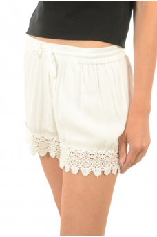 ONLY: RUBY SHORTS WVN