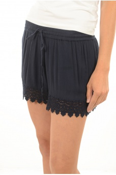 RUBY SHORTS WVN - ONLY