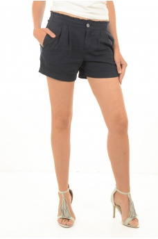 MARQUES ONLY: SUMMER LINENN PLEAT
