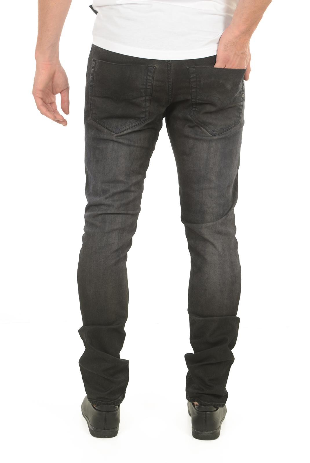 Jean slim / skinny  Diesel TEPPHAR 856N NOIR