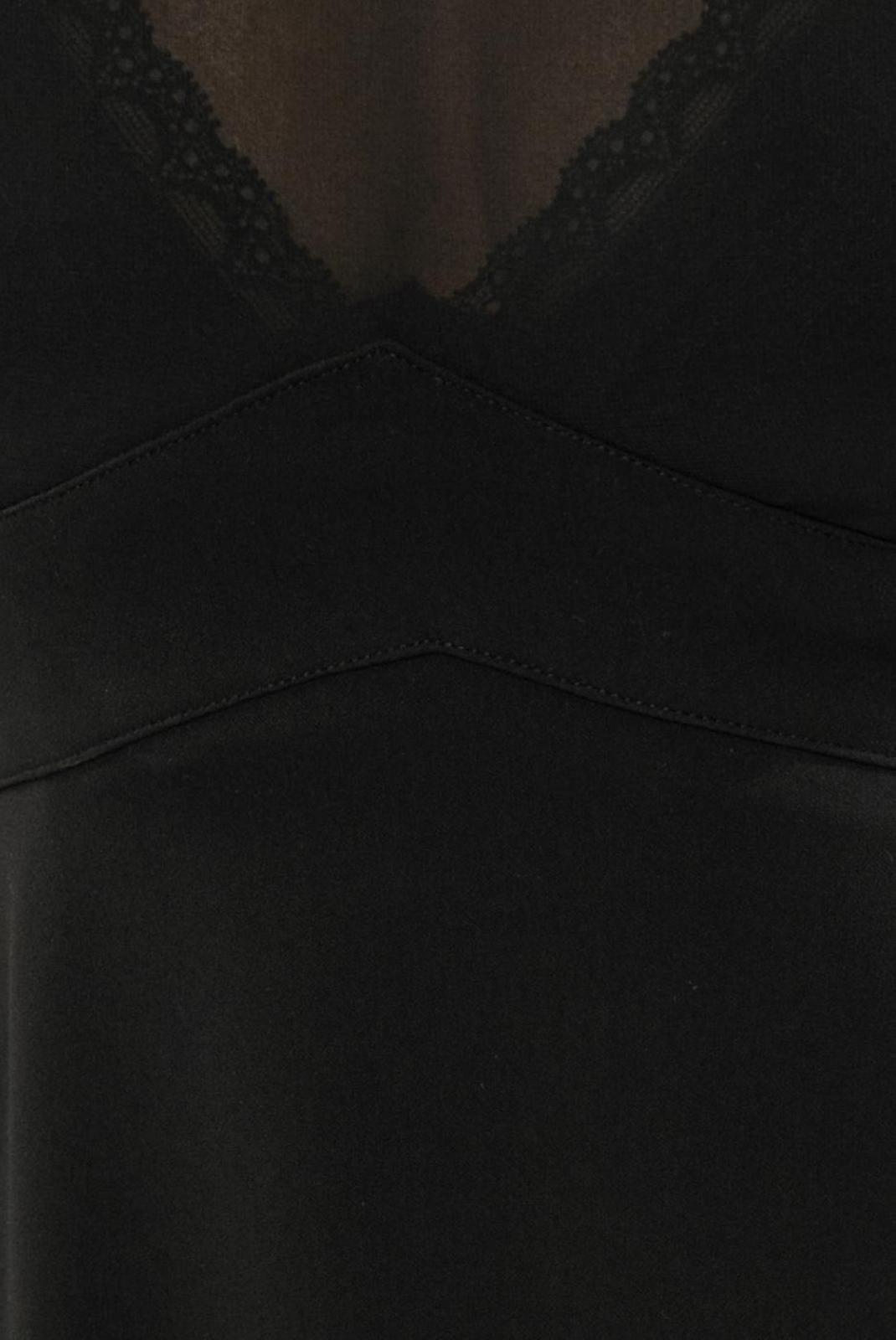 FEMME  Guess jeans W72K78 W8G50 A996 JET BLACK