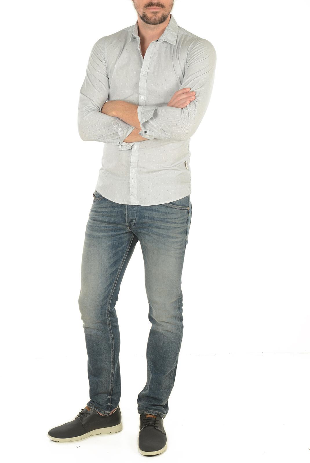 Chemises   Guess jeans M72H47 W7VX0 PV21
