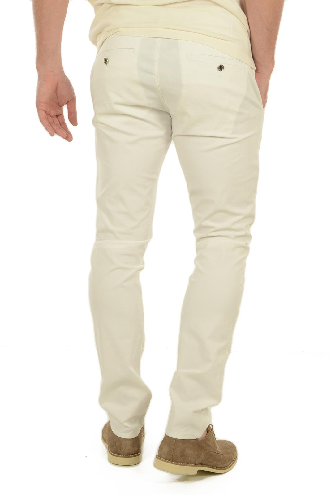 Pantalons chino/citadin  Guess jeans M72B29 W8B80 B931