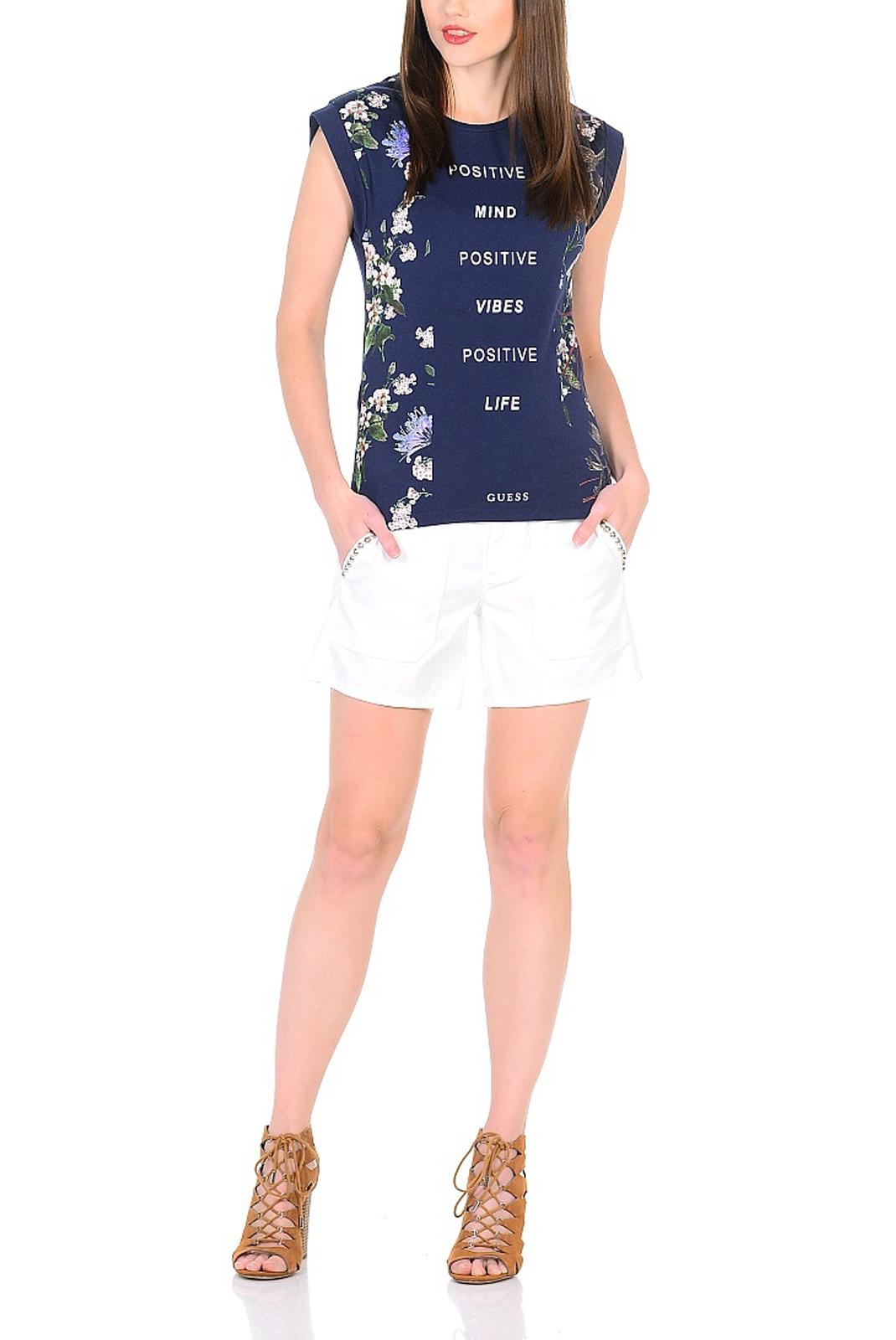 Shorts & Bermudas  Guess jeans W72D70 W5DXE A000