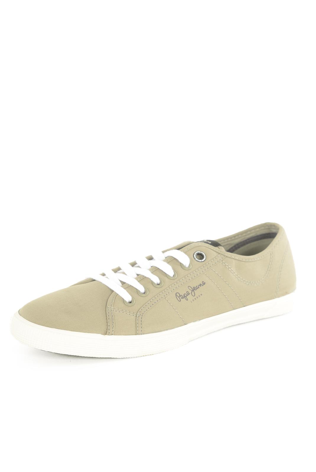 Baskets / Sport  Pepe jeans PMS30352 ABERMAN 2.1 915 POP LT GREY