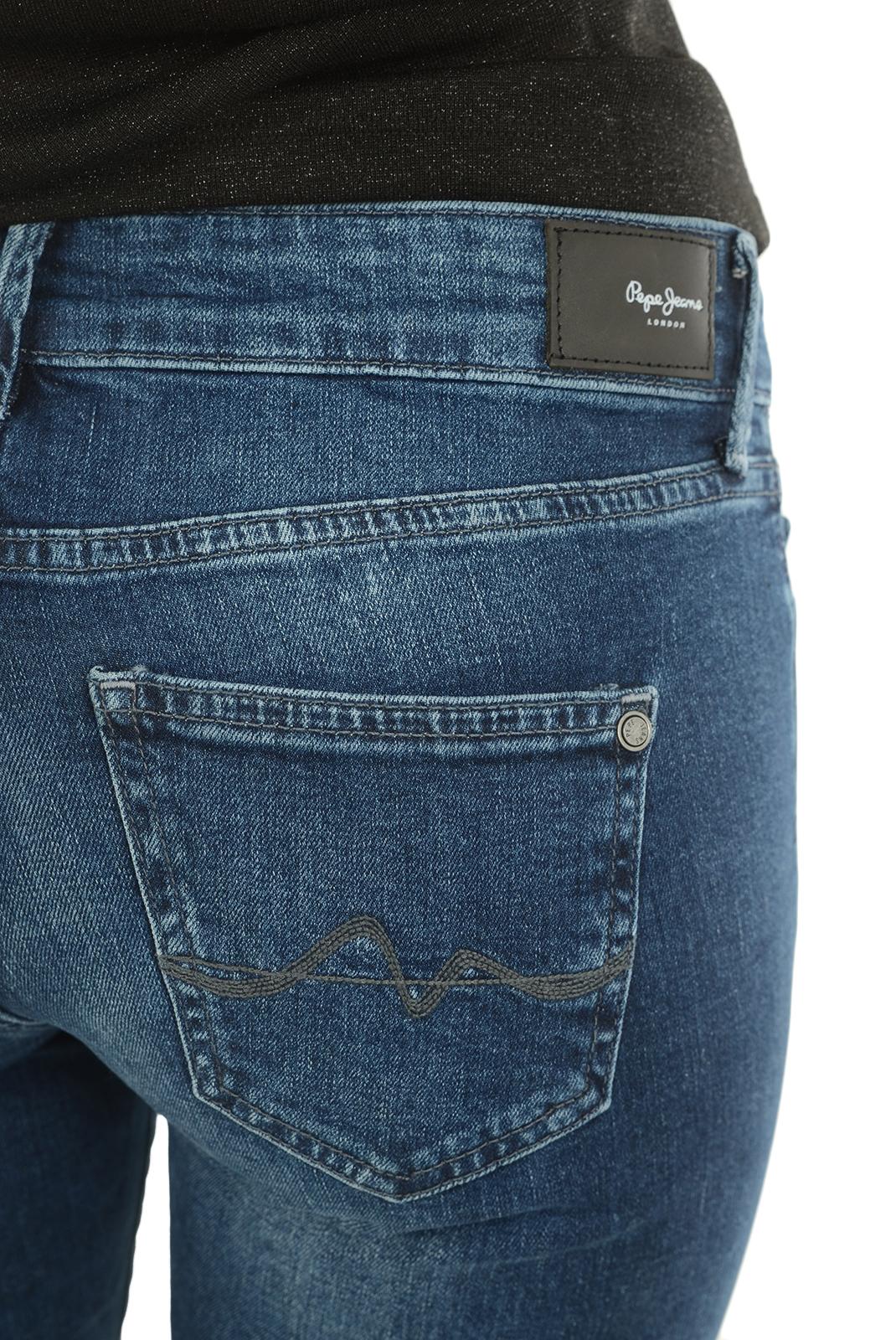 Jeans   Pepe jeans PL200025CA2 PIXIE 000 DENIM