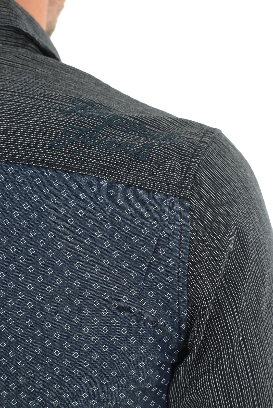 Chemises   Kaporal MAKI BLUE