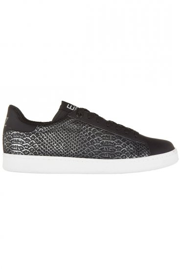 Chaussures Emporio Armani grises homme wdc0gxI