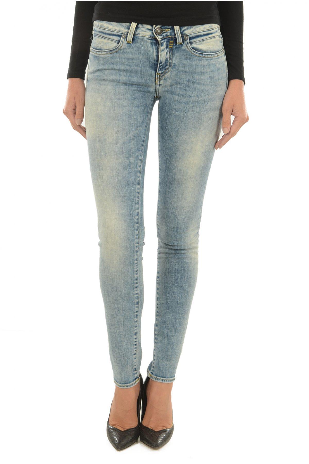Jeans slim MELTIN´POT