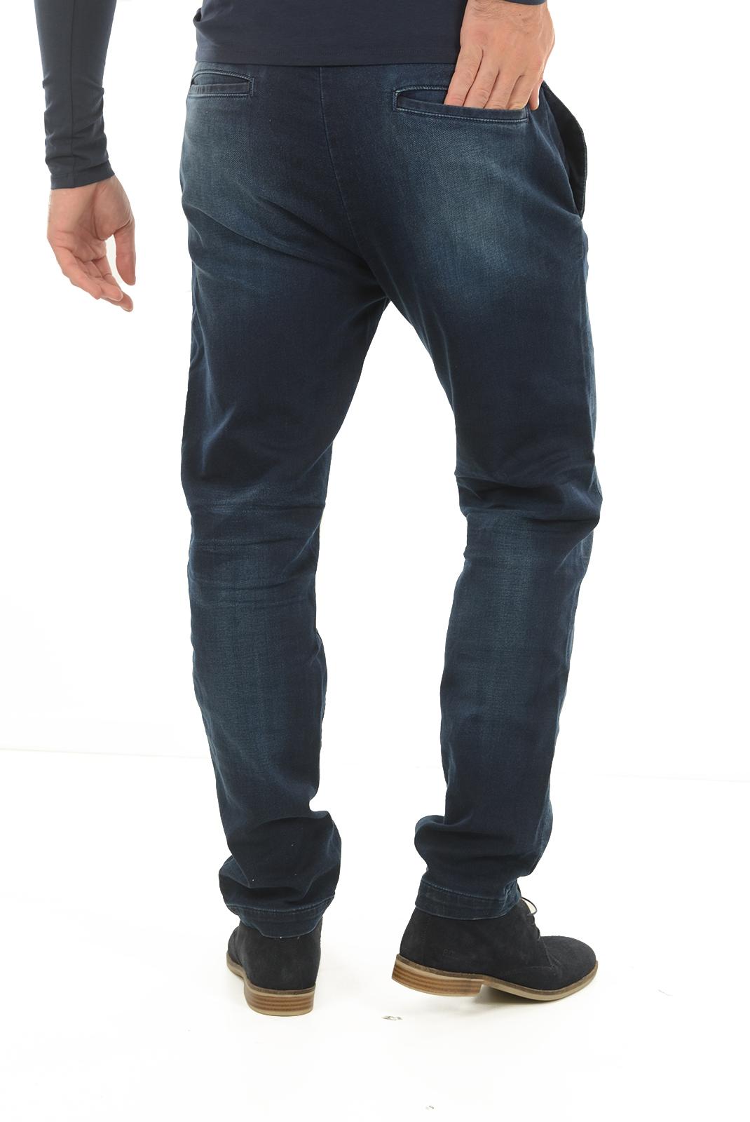 ajusté  Guess jeans M74A28 D2RF1  feliz CRWB DENIM
