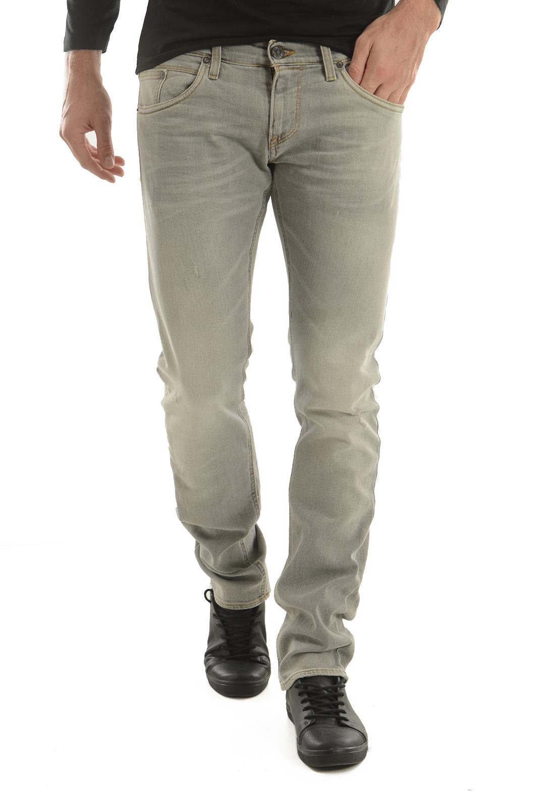 Jeans  Meltin'pot MANER D1593 CH596 GF13 GRIS