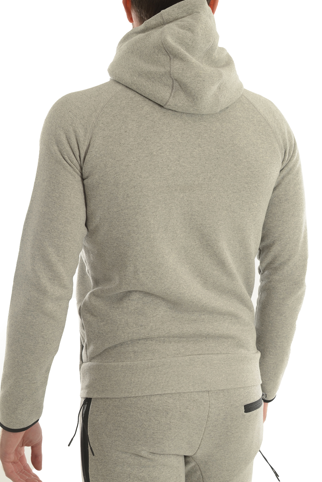 Survêtements  Apologize DNL010 GRIS