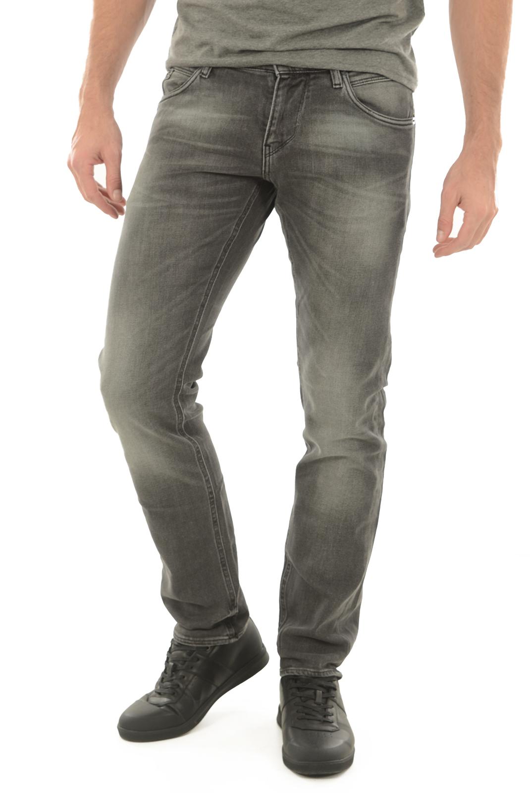 Jeans  Meltin'pot MARTIN MP002 D1573 UK112 NF14 GRIS