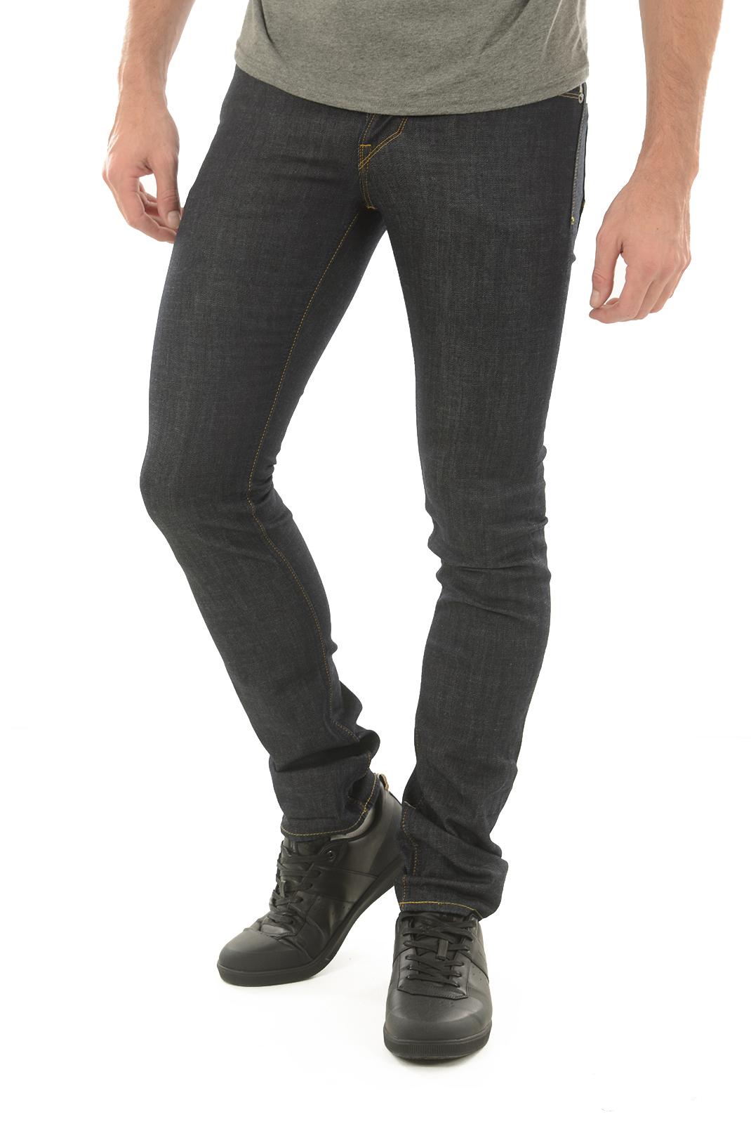 Jeans  Meltin'pot MANER D1577 RK003 BF14 BLEU