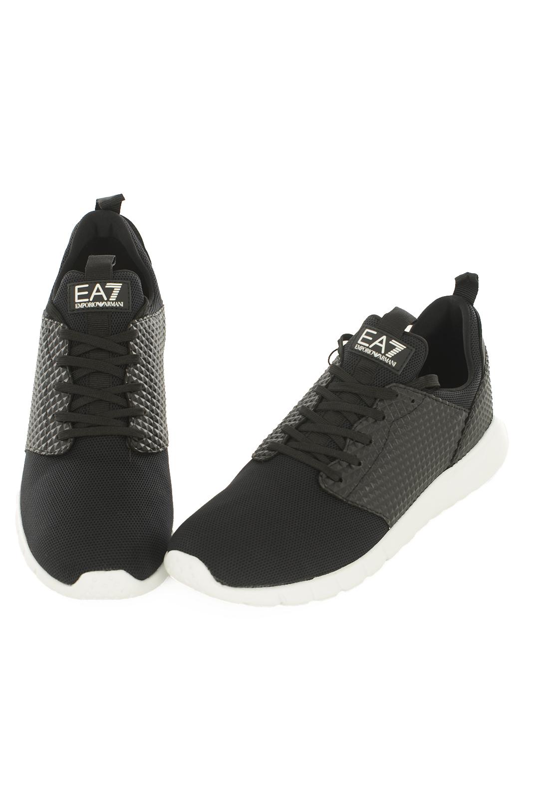 Chaussures   Emporio armani 248002 7A299 020 NOIR