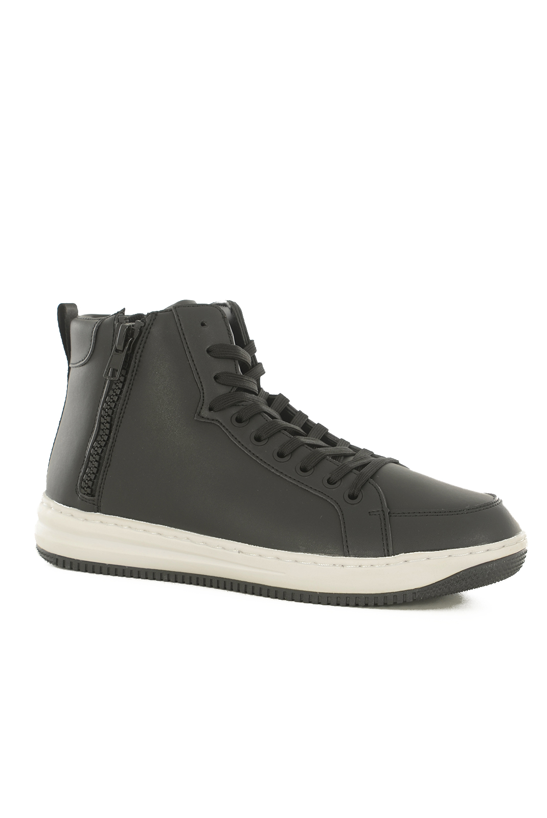 Chaussures   Emporio armani 248014 7A258 020 NOIR