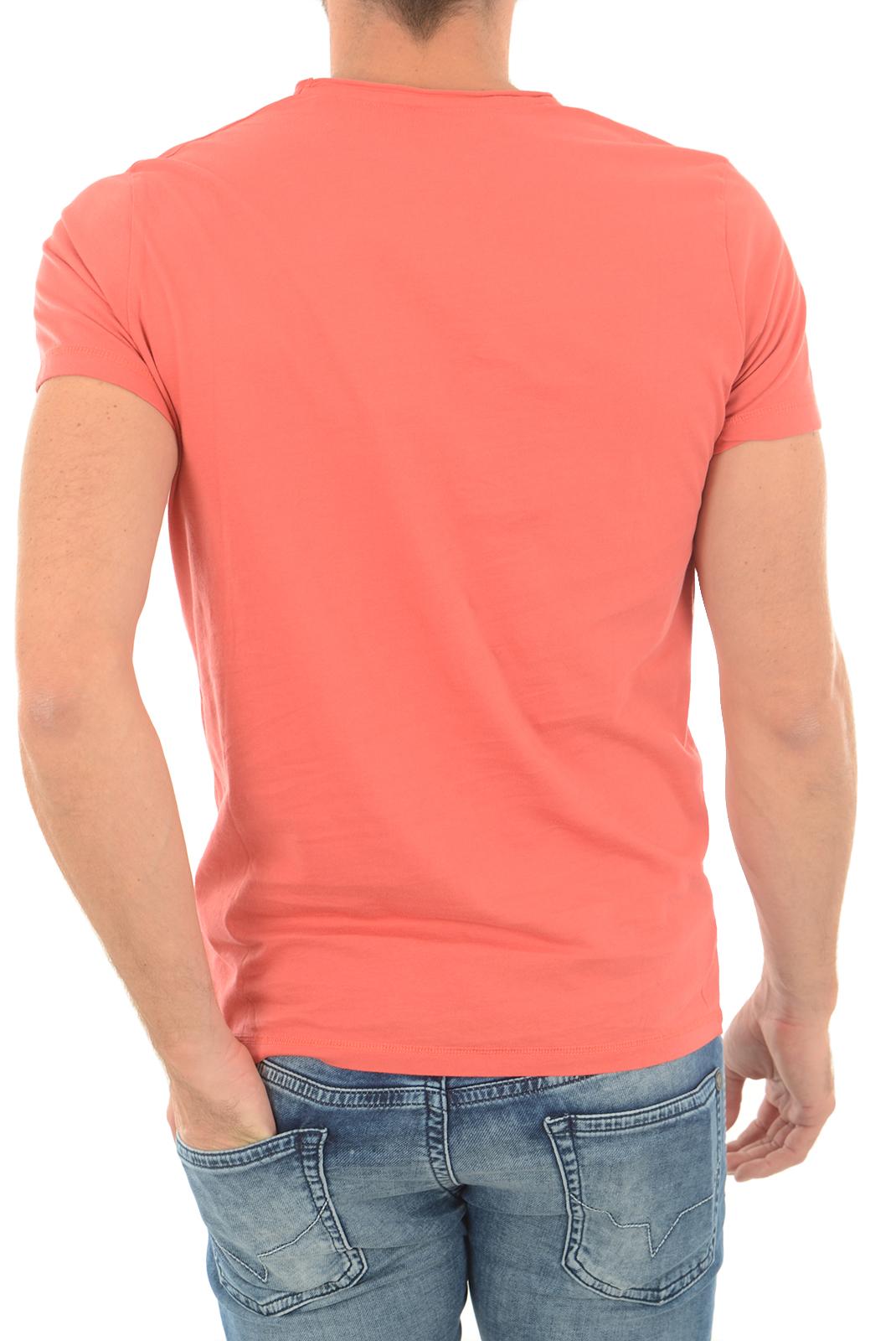 Tee-shirts  Pepe jeans PM502293 LUKE 213 JAM