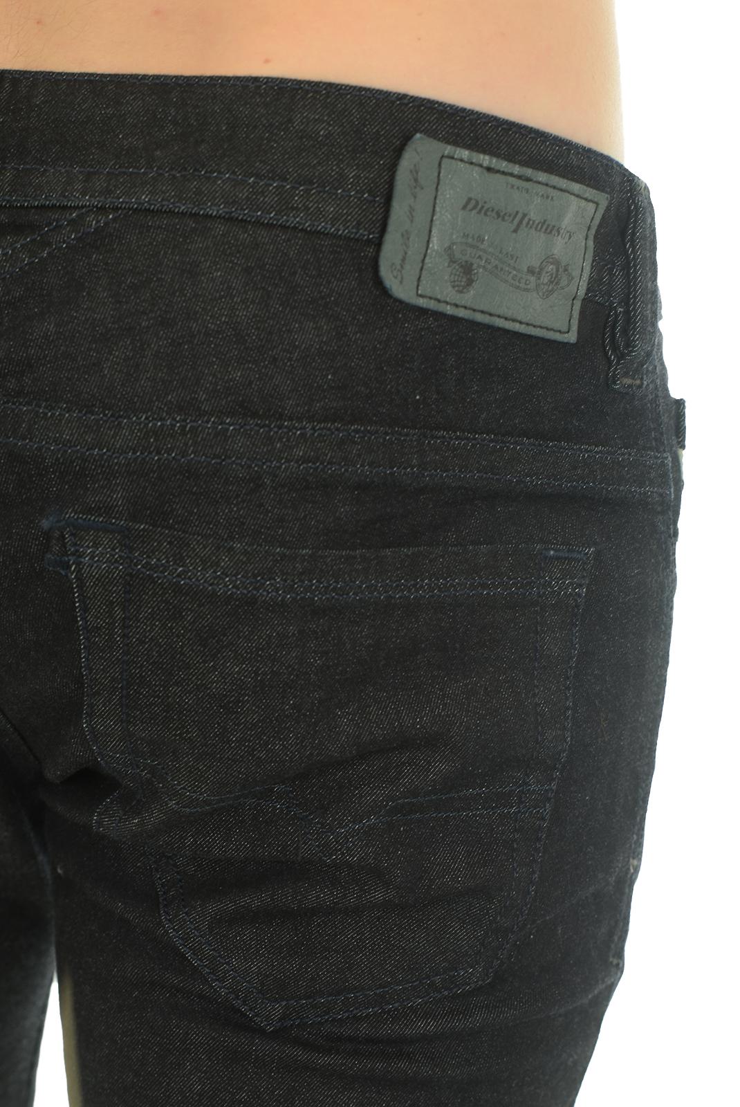 Jean slim / skinny  Diesel THAVAR 0R8EA BLEU
