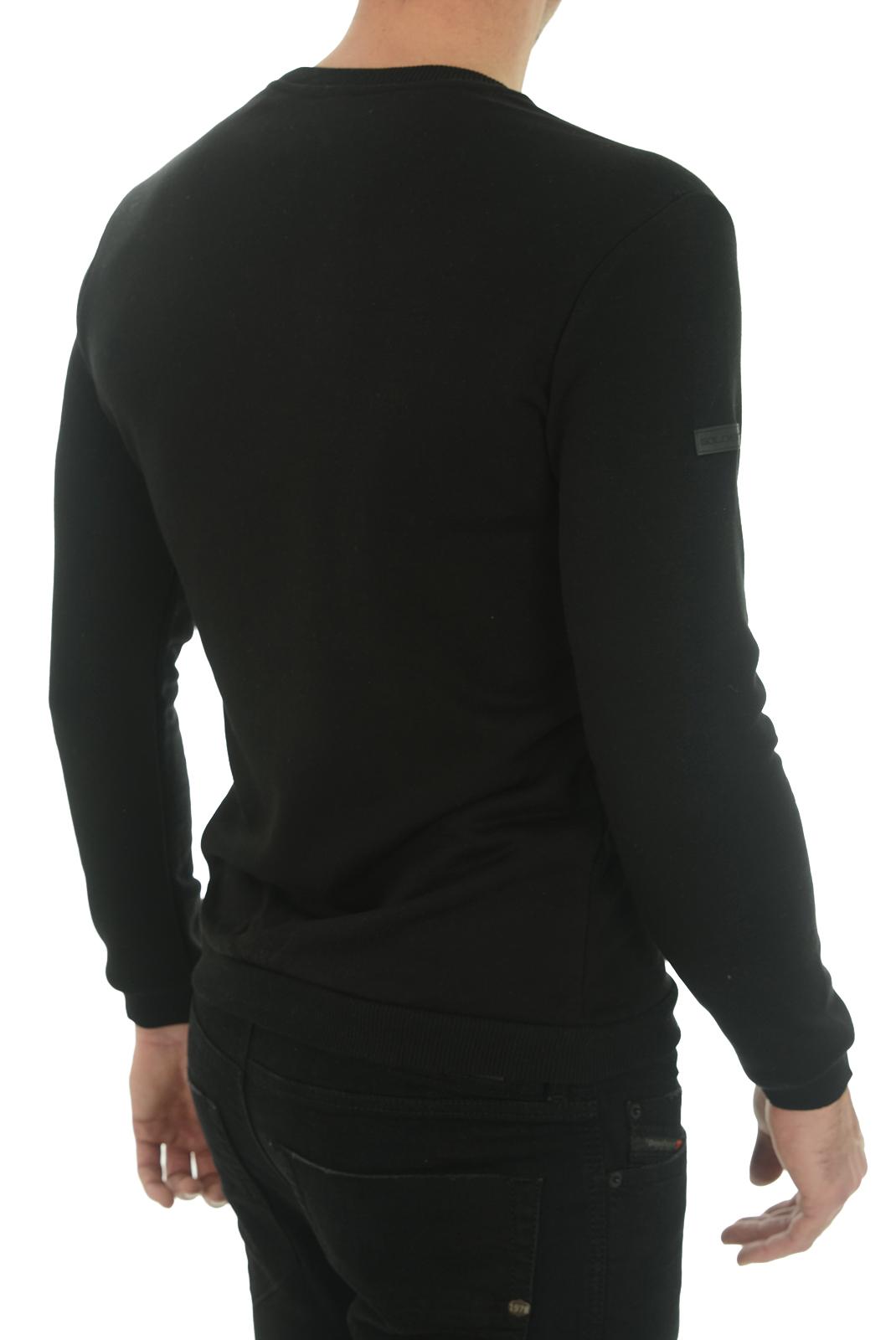 Sweatshirts  Goldenim paris 1870 NOIR