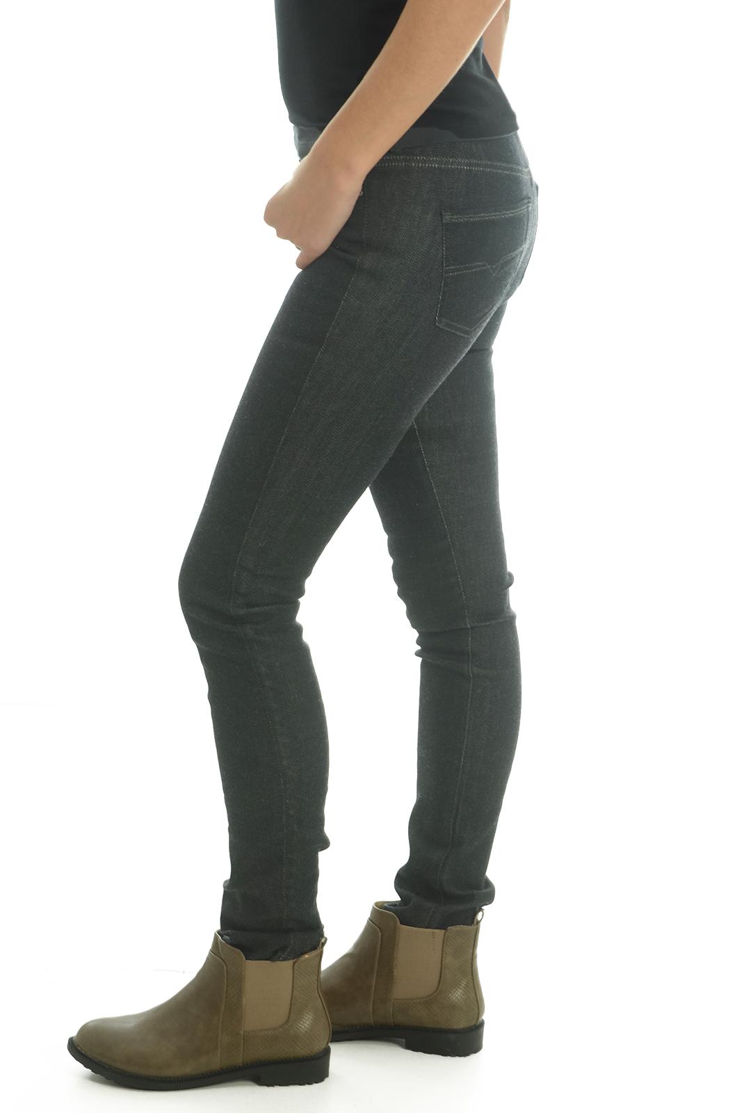 Jeans slim  Diesel DORIS 0832B NOIR
