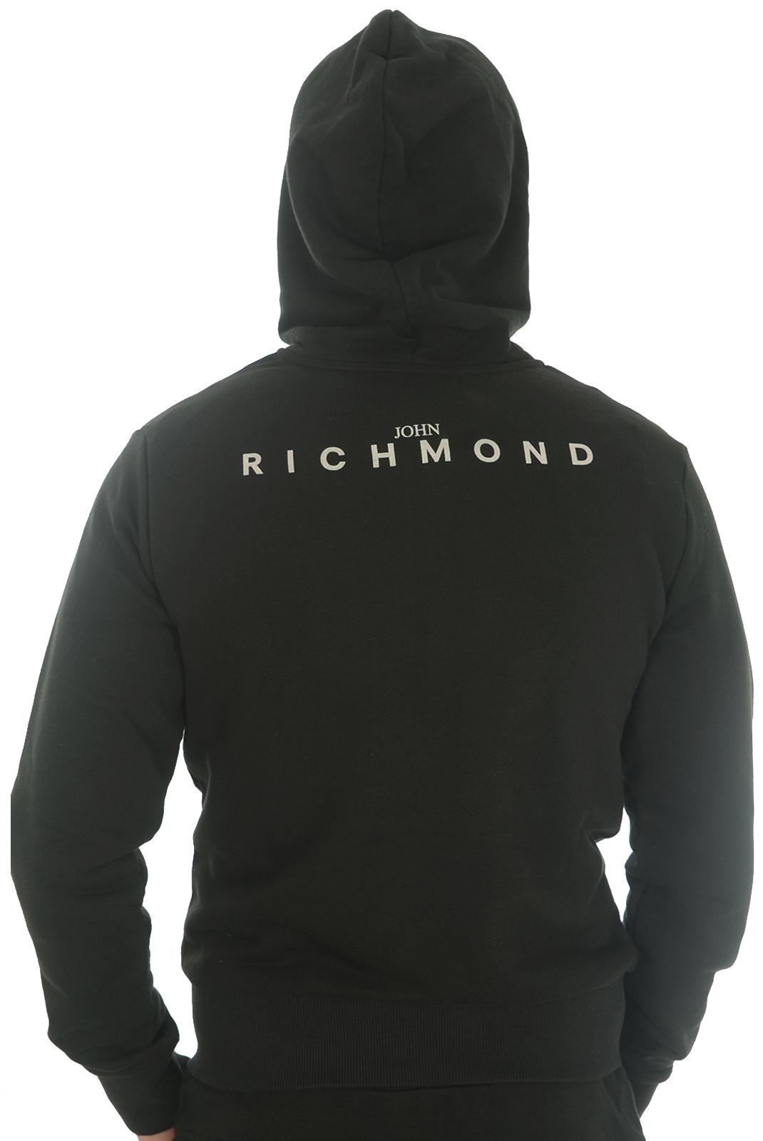 Pulls & Gilets  John richmond ITAUCU W0083 NOIR