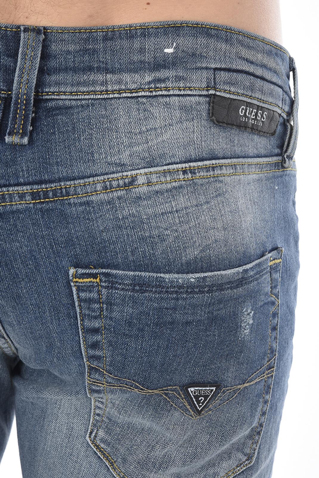 slim / skinny  Guess jeans M64AS3 D2CT8 LVLK