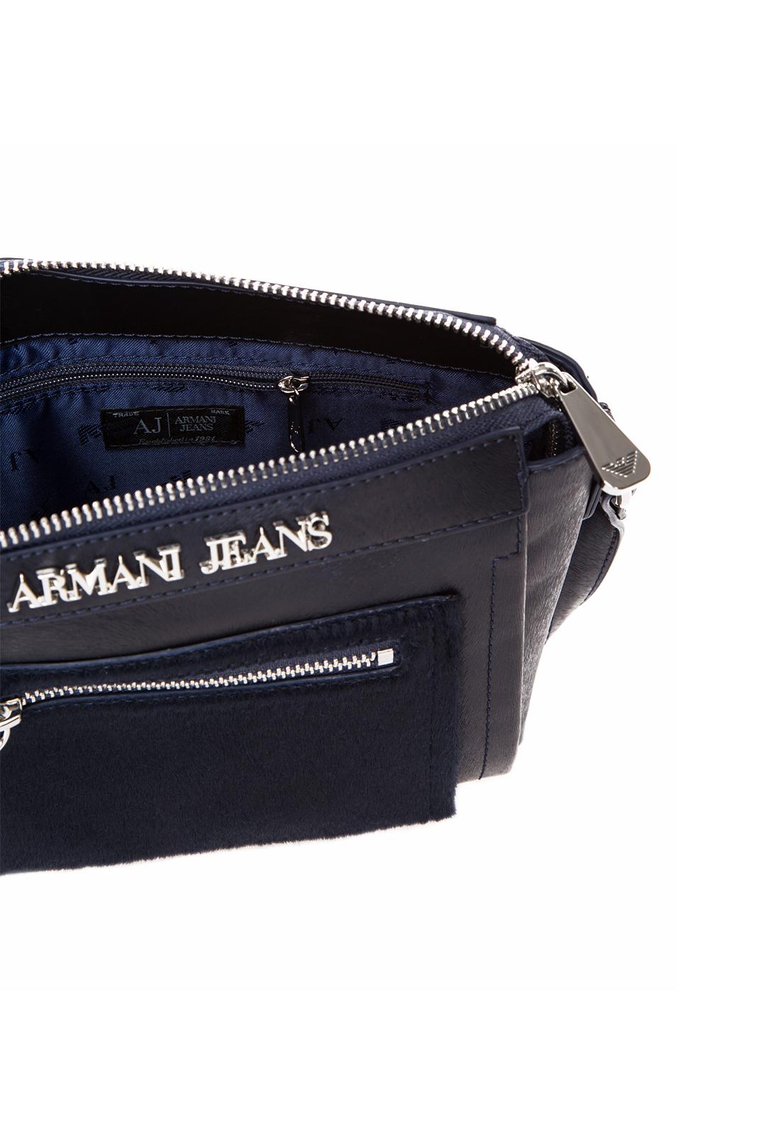 Besaces / Sacs bandoulière  Armani jeans 922104 6A728 31735 PATRIOT BLUE