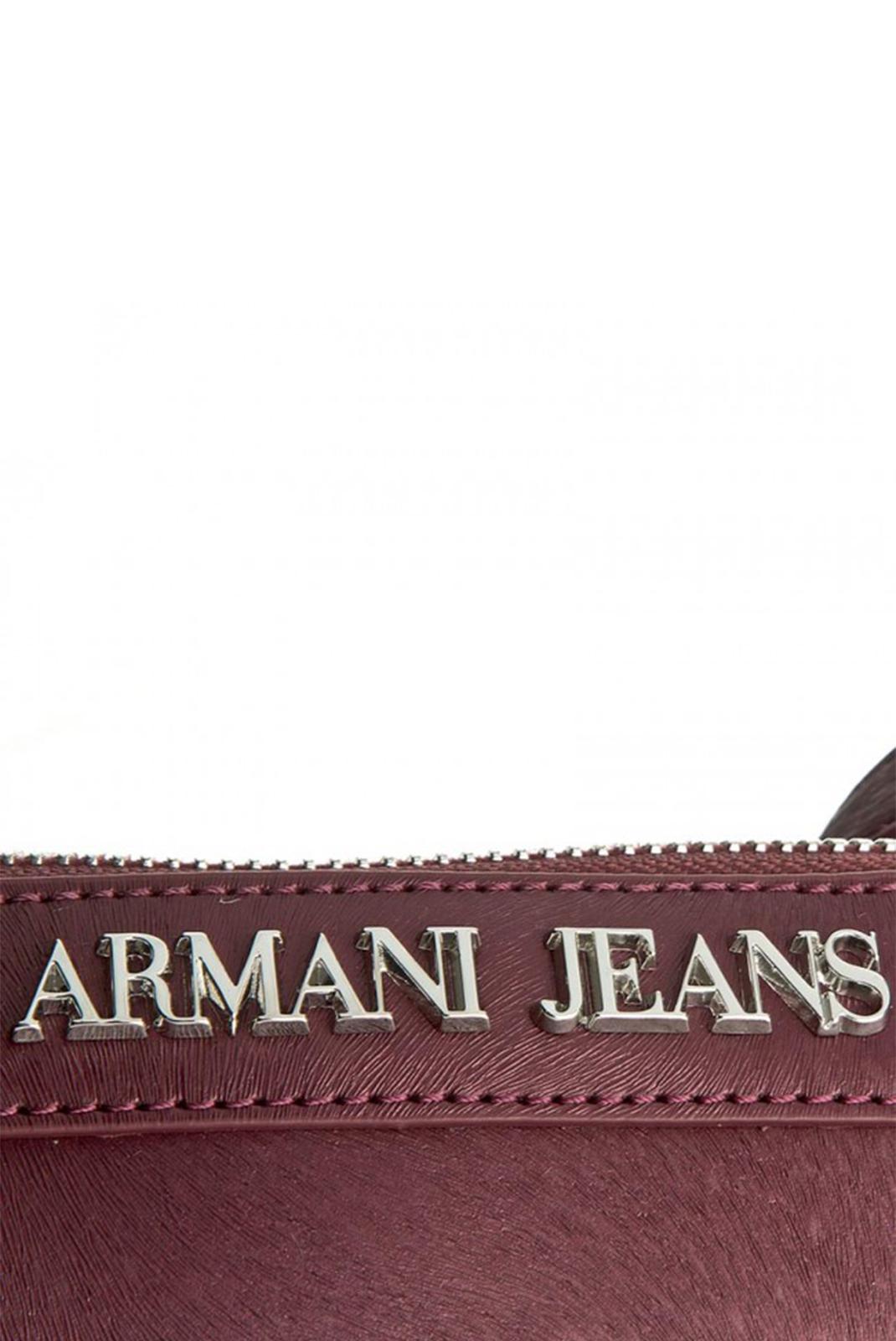 Besaces / Sacs bandoulière  Armani jeans 922104 6A728 00176 BORDEAUX