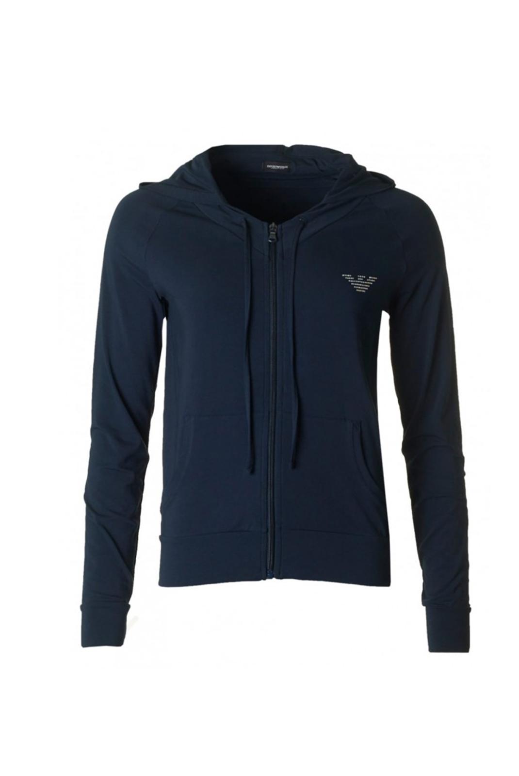 Veste streetwear  Emporio armani 163891 7P263 00135 BLUE