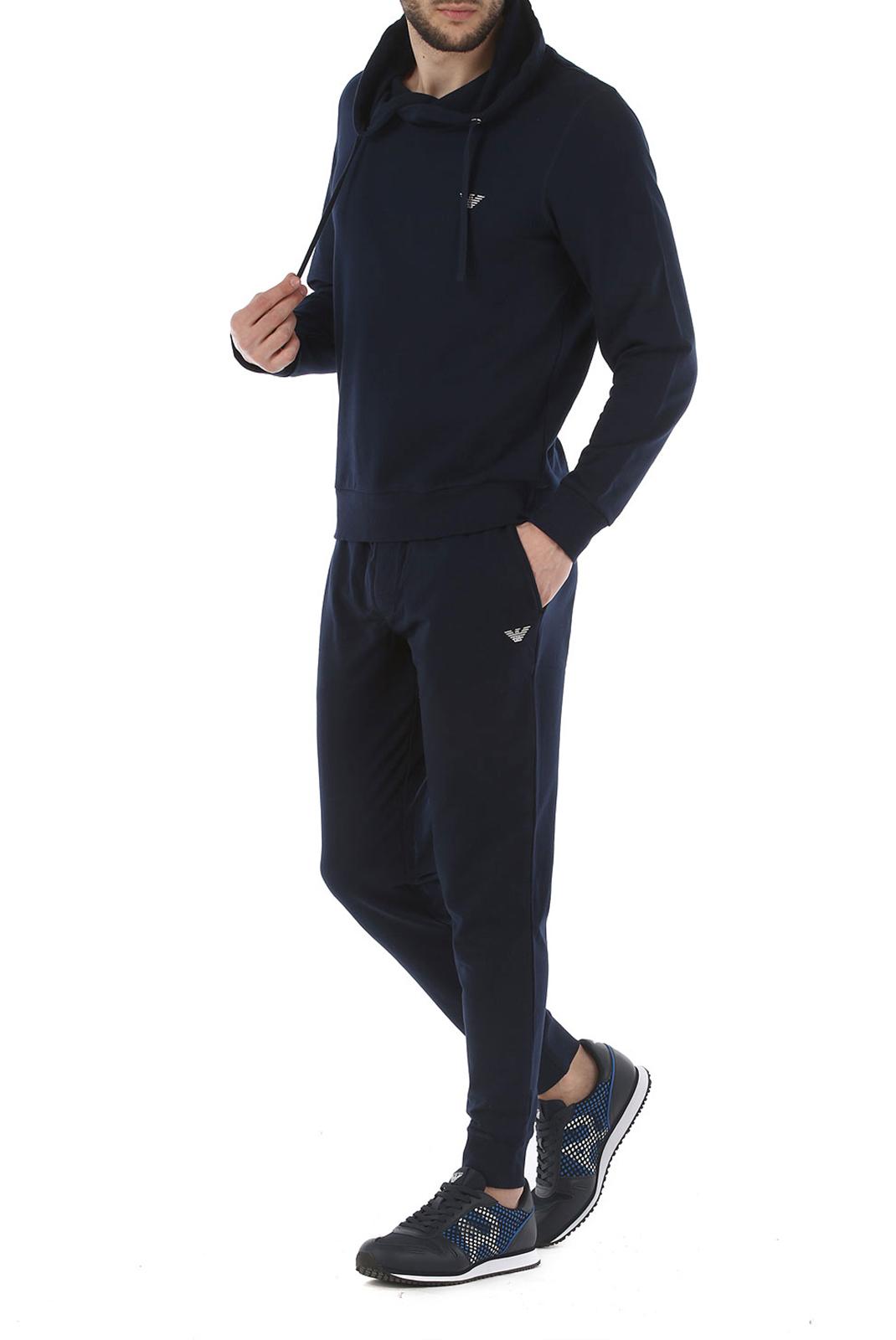 Pantalons sport/streetwear  Emporio armani 111690 7P571 00135 BLUE